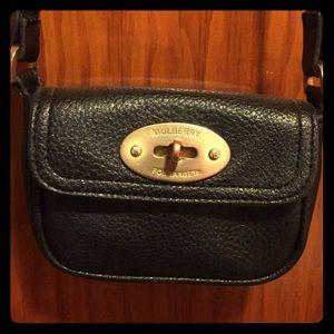 Mulberry crossbody mini bag